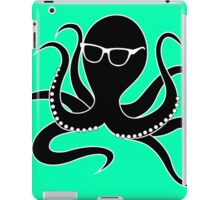 Octopus Art by Bill Tracy iPad Case/Skin