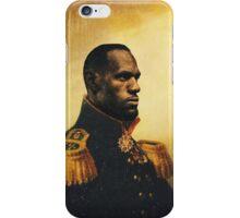 Kings of Basketball - LBJ iPhone Case/Skin