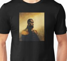 Kings of Basketball - LBJ Unisex T-Shirt