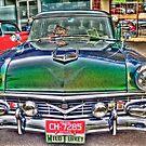 """Wild Turkey"" Chevrolet by LJ_©BlaKbird Photography"