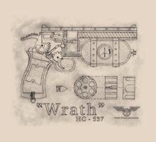 "HC - 537 ""Wrath""  by foxtrot68"