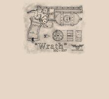 "HC - 537 ""Wrath""  Unisex T-Shirt"