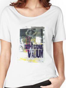 GoneGonetoValium Women's Relaxed Fit T-Shirt