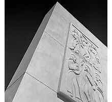 Monolith Photographic Print