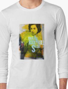RockNRollSuicide2 Long Sleeve T-Shirt
