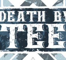 Death By Steel (Olaf-LoL) Sticker