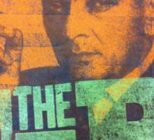 TheFirm Sticker