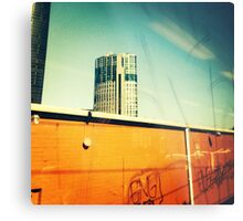 gritty melbourne 5338 Metal Print