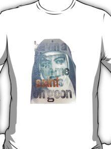 MaryMacKillopOnGoonTee T-Shirt