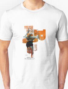 TheBazoomGirl T-Shirt
