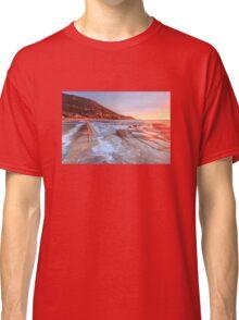 Sea landscape Classic T-Shirt