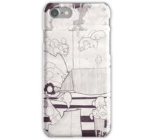 Flying Pig Factory iPhone Case/Skin