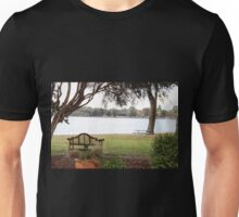 Lonely View Unisex T-Shirt