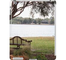 Lonely View iPad Case/Skin