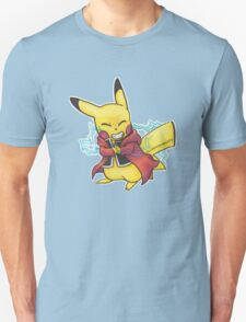 Inktober 3rd Pika! T-Shirt
