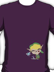 Link-Gir T-Shirt