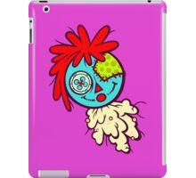 Way Too Raggedy Ann iPad Case/Skin