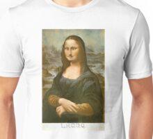 Continuing the joke Unisex T-Shirt