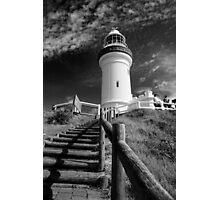 Cape Byron Light, Byron Bay, Australia Photographic Print