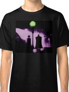 The Power of Bats Compels You! Classic T-Shirt