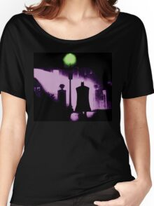 The Power of Bats Compels You! Women's Relaxed Fit T-Shirt
