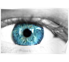 d eye - edited Poster