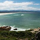 Plettenberg Bay, South Africa by Roger Barnes