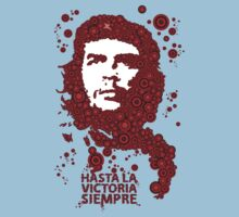"Ernesto ""Che"" Guevara  One Piece - Short Sleeve"