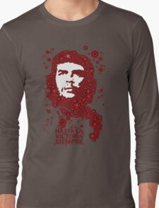 "Ernesto ""Che"" Guevara  Long Sleeve T-Shirt"