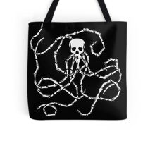 Undead Octopus Tote Bag