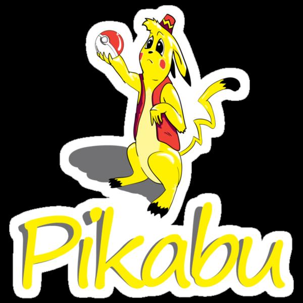 Pikabu by DangeRuss