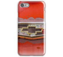 1950s Chevrolet emblem iPhone Case/Skin