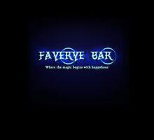 Fayrerye  Bar by Adara Rosalie