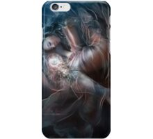 Thumbelina Sleeping  iPhone Case/Skin