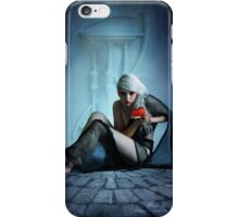 4 an Eternity iPhone Case/Skin