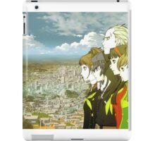 Persona 4 iPad Case/Skin