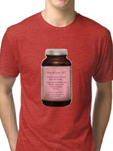 Realism XT   Tri-blend T-Shirt