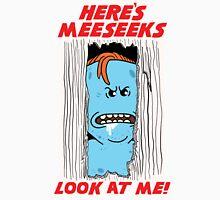 HERE'S MEESEEKS Unisex T-Shirt