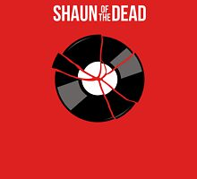 Shaun of the Dead - Record Unisex T-Shirt