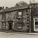 Tideswell Derbyshire: Take 2 by Aggpup