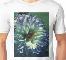 received flowers Unisex T-Shirt