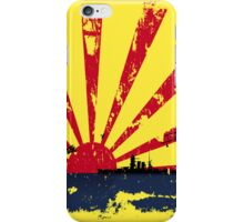 IJN (iPhone Case Yellow) iPhone Case/Skin