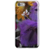Lancelin Wild-flowers iPhone Case/Skin