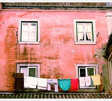 linge familial by telecaster64