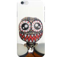 Chavy Voodoo doll iPhone Case/Skin