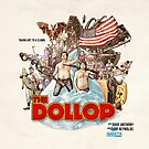 The Dollop (Landscape) by James Fosdike