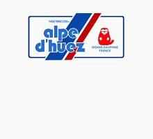 Alpe D'Huez Cycling Mountain Marmotte Beaver T-Shirt