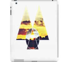 Dream Array, Brighter Days Soon. iPad Case/Skin
