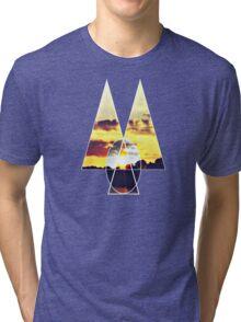 Dream Array, Brighter Days Soon. Tri-blend T-Shirt