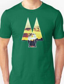 Dream Array, Brighter Days Soon. Unisex T-Shirt